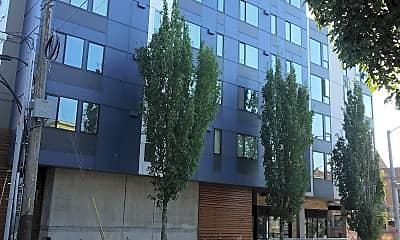 Arbora Court Apartments, 2