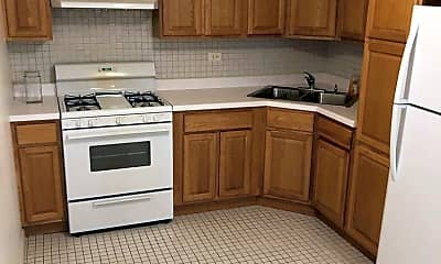 Kitchen, 5361 N Delphia Ave, 2