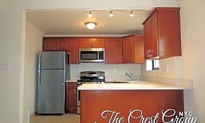 Kitchen, 68-42 136th St, 1