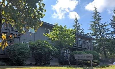 West Hills Terrace Apartments, 0