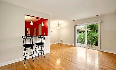 Dining Room, 4473 B St SE 304, 1