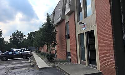 Fairfield Studio Apartments, 2