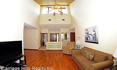 Living Room, 118 Gleneagles Dr, 1