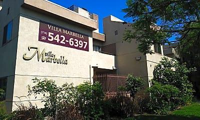Villa Marbella, 1