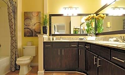 Bathroom, Terra at Piney Point, 2