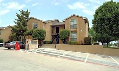 Country Club Condominiums, 2