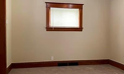 Bedroom, 3136 Holdrege St, 2