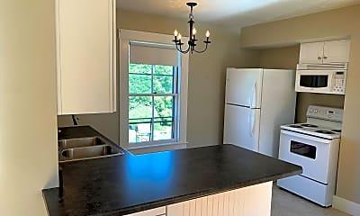 Kitchen, 28 Back River Rd, 1