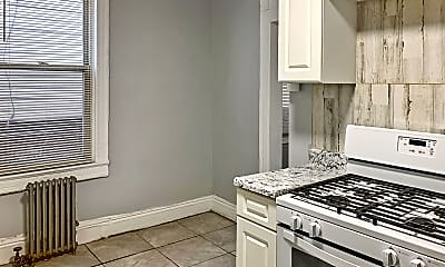 Kitchen, 97 Wakeman Ave, 2