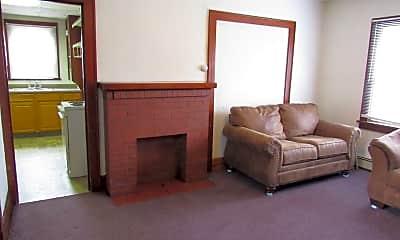 Bedroom, 820 Grant St, 1