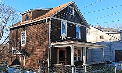 Building, 804 Romine Ave, 0