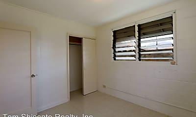 Bedroom, 547 Wailepo St, 1