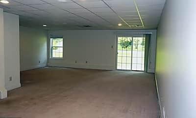 Living Room, 2708 Whittleby Ct, 2