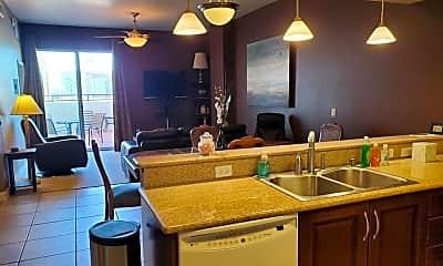 Kitchen, 150 Las Vegas Blvd N 813, 1
