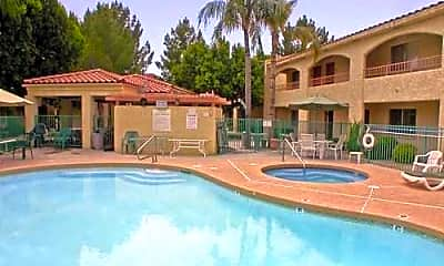 Sierra Grande Apartments and Furnished Suites, 1