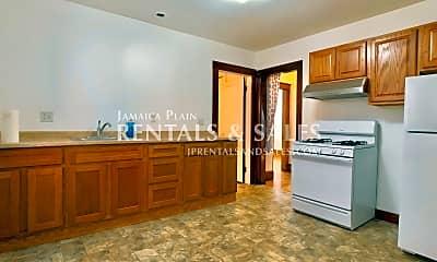 Kitchen, 73 Tower St, 1