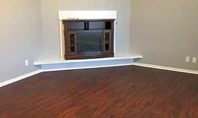 Living Room, 1904 John F Kennedy St, 0