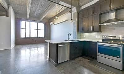 Kitchen, 225 McWhorter St 207, 0