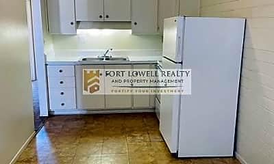 Kitchen, 901 N 1st Ave 20, 1