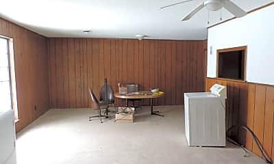 Living Room, 705 S Holden St, 1