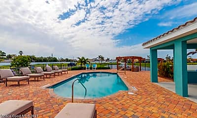 Pool, 132 Mediterranean Way, 2