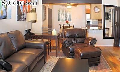 Living Room, 335 Wright St, 1