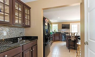 Kitchen, 1540 Jason Dr, 1