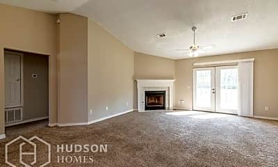 Living Room, 5087 Cassia Dr, 1