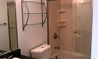 Bathroom, 10982 Roebling Ave. #351, 2