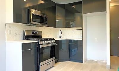Kitchen, 2110 Hughes Ave 3, 1