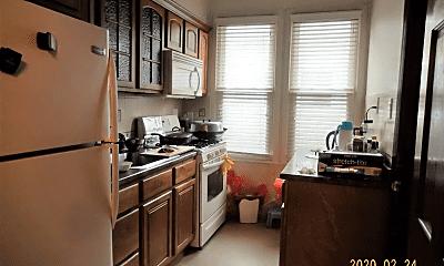 Kitchen, 2819 Avenue P, 0