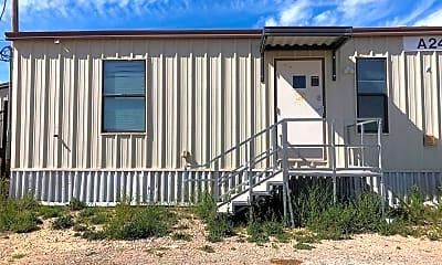 Building, 8400 Andrews Hwy, 0