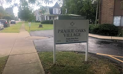 Prairie Oaks Village, 1