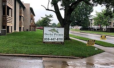 Derby Pointe, 1