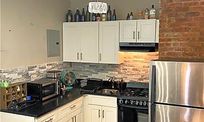 Kitchen, 51 Georgia Ave 5, 0