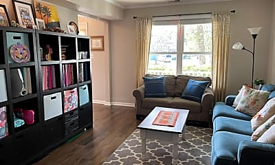 Living Room, 1100 Whitewater Ct, 2