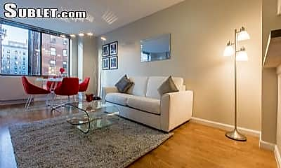 Living Room, 9 W 89th St, 0