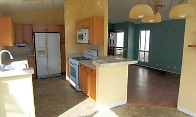 Kitchen, 91-1145 Puaina St, 1