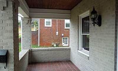 Patio / Deck, 505 Camilla Ave SE, 1