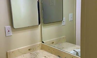 Bathroom, 4015 W 132nd St, 2