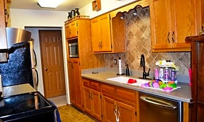 Kitchen, 1207 Rose Hill Rd, 2