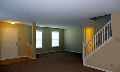 Living Room, 12645 Republic Drive, 1
