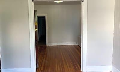 Bedroom, 448 Yates St, 1