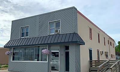 Building, 123 Main Ave E, 1