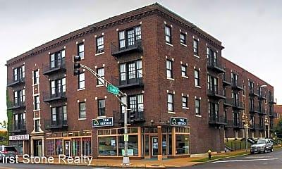 Building, 3954 S Grand Blvd, 0