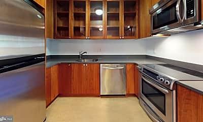 Kitchen, 1803 T St NW B, 2