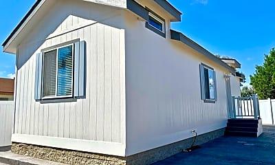 Building, 7695 Torrem St., 1