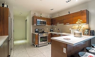 Kitchen, 6735 Yucca St 103, 0