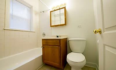 Bathroom, 4301 W Potomac, 2