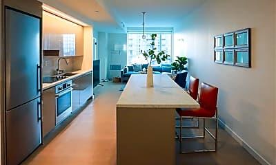 Kitchen, 1050 S Grand Ave 1107, 1